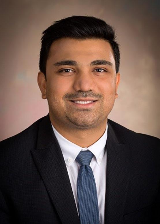 Kishen Patel, DDS